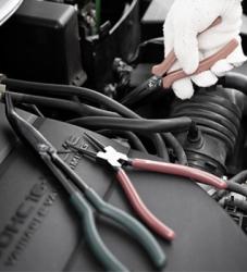 Vehicle Maintenance Tools