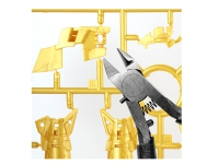 Single Edged Cutting Nipper for Plastic Models<br>MP-30H