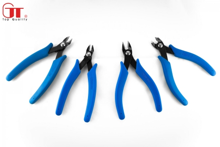 6in High Leverage Diagonal Cutters<br>MP-187